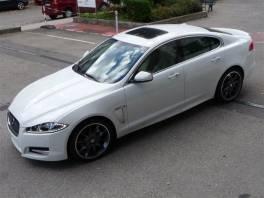 Jaguar XF 2.2 Diesel Dynamik Sportpaket