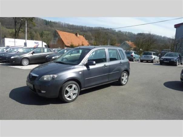 Mazda 2 1 i   LPG, foto 1 Auto – moto , Automobily | spěcháto.cz - bazar, inzerce zdarma