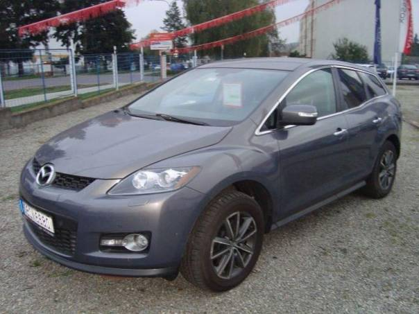 Mazda CX-7 2.3 DISI Revolution, foto 1 Auto – moto , Automobily | spěcháto.cz - bazar, inzerce zdarma