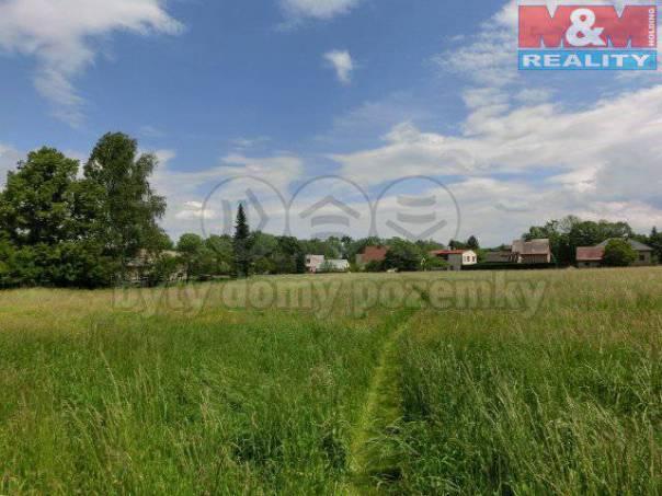 Prodej pozemku, Střítež, foto 1 Reality, Pozemky | spěcháto.cz - bazar, inzerce