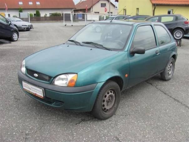 Ford Fiesta 1.8 D C, foto 1 Auto – moto , Automobily | spěcháto.cz - bazar, inzerce zdarma