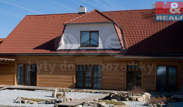 Prodej domu, Pálovice, foto 1 Reality, Domy na prodej | spěcháto.cz - bazar, inzerce