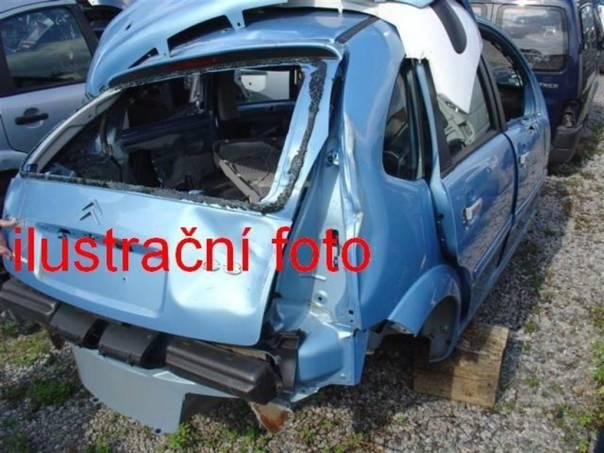 Citroën C3 ND Tel., foto 1 Náhradní díly a příslušenství, Ostatní | spěcháto.cz - bazar, inzerce zdarma