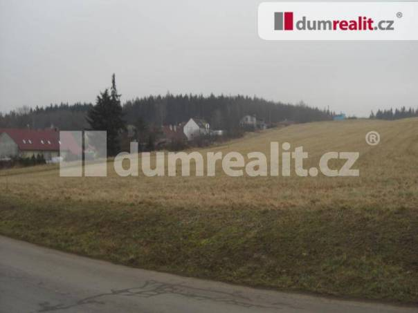 Prodej pozemku, Háje, foto 1 Reality, Pozemky | spěcháto.cz - bazar, inzerce
