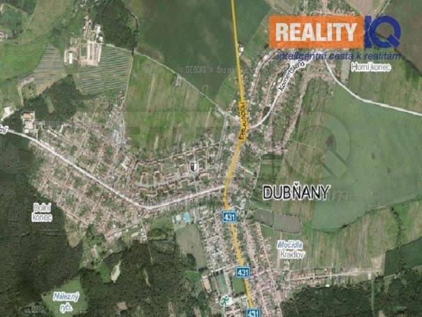 Prodej pozemku, Dubňany, foto 1 Reality, Pozemky | spěcháto.cz - bazar, inzerce