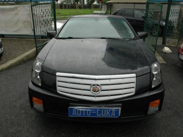 Cadillac CTS , foto 1 Auto – moto , Automobily | spěcháto.cz - bazar, inzerce zdarma