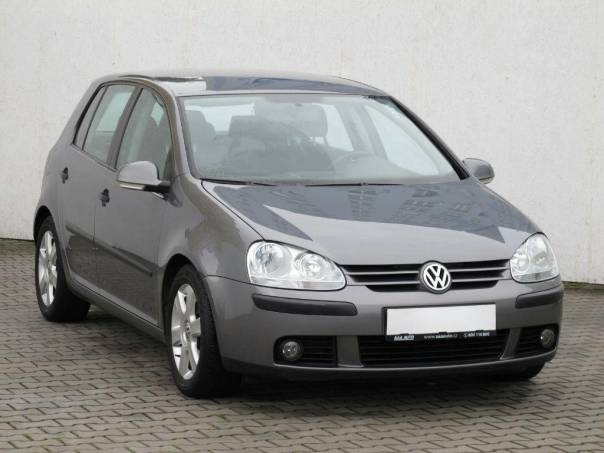 Volkswagen Golf 1.6, foto 1 Auto – moto , Automobily | spěcháto.cz - bazar, inzerce zdarma