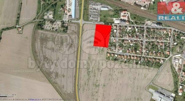 Prodej pozemku, Pečky, foto 1 Reality, Pozemky | spěcháto.cz - bazar, inzerce