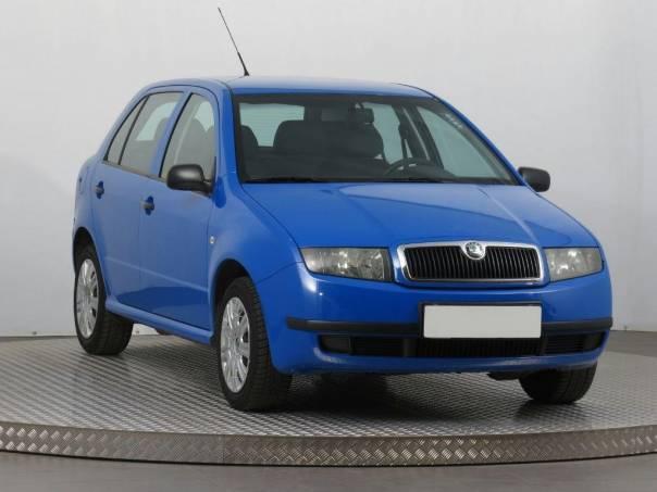 Škoda Fabia 1.2, foto 1 Auto – moto , Automobily | spěcháto.cz - bazar, inzerce zdarma