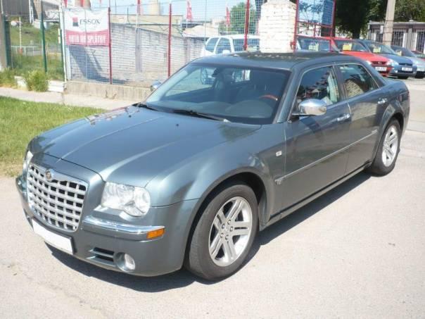Chrysler 300C 5.7 V8 HEMI, foto 1 Auto – moto , Automobily | spěcháto.cz - bazar, inzerce zdarma