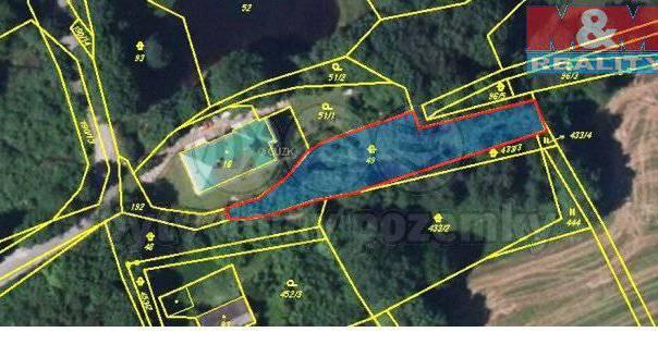 Prodej pozemku, Mnichov, foto 1 Reality, Pozemky | spěcháto.cz - bazar, inzerce