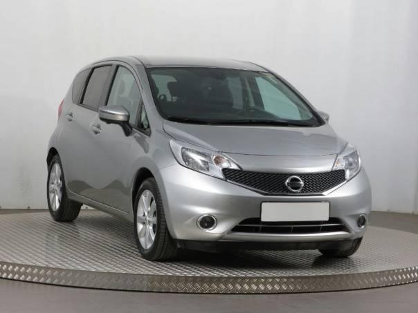 Nissan Note 1.5 dCi, foto 1 Auto – moto , Automobily | spěcháto.cz - bazar, inzerce zdarma