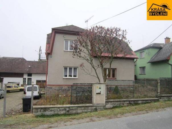 Prodej domu, Jestřebí, foto 1 Reality, Domy na prodej | spěcháto.cz - bazar, inzerce