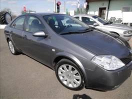 Nissan Primera 2,0 16V ,ČR-dohoda  po rozvodech