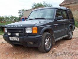 Land Rover Discovery Discovery 2td 5 - rozprodám na náhradní díly , Auto – moto , Náhradní díly a příslušenství  | spěcháto.cz - bazar, inzerce zdarma