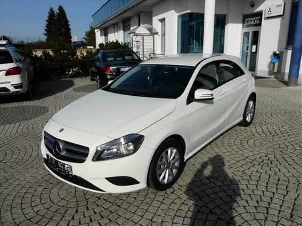 Mercedes-Benz Třída A 1,6 A 180, foto 1 Auto – moto , Automobily | spěcháto.cz - bazar, inzerce zdarma