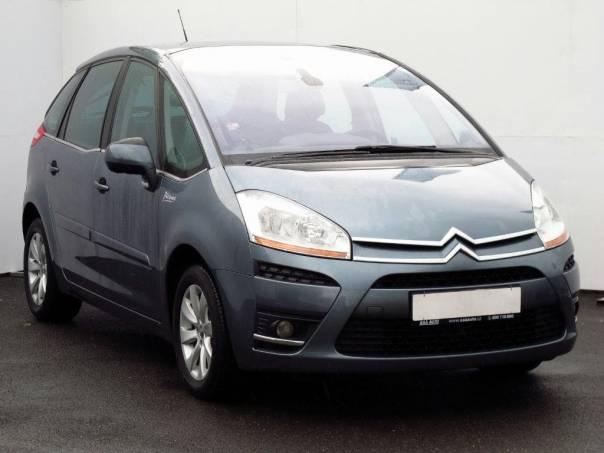 Citroën C4 Picasso 1.6 i, foto 1 Auto – moto , Automobily | spěcháto.cz - bazar, inzerce zdarma