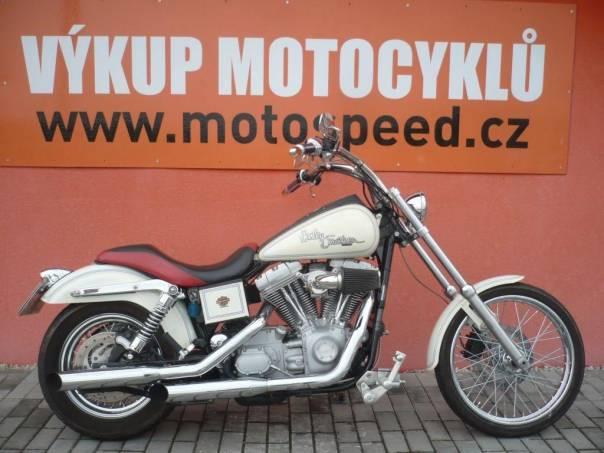 Harley-Davidson  , foto 1 Auto – moto , Motocykly a čtyřkolky | spěcháto.cz - bazar, inzerce zdarma