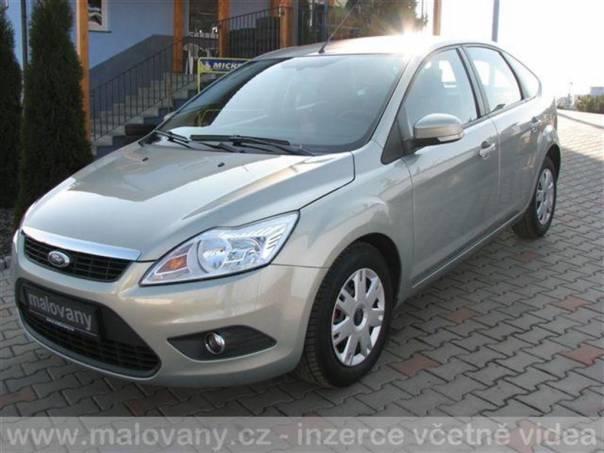 Ford Focus 1.6 Duratec 16v PFI 100PS, foto 1 Auto – moto , Automobily | spěcháto.cz - bazar, inzerce zdarma