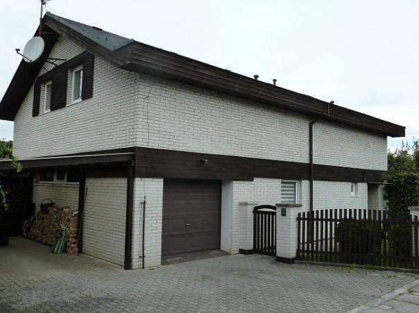 Prodej domu 5+1, Plzeň - Červený Hrádek, foto 1 Reality, Domy na prodej | spěcháto.cz - bazar, inzerce