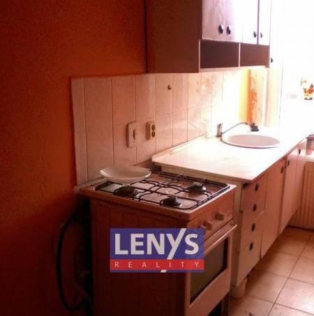 Pronájem bytu 1+1, Teplice - Trnovany, foto 1 Reality, Byty k pronájmu | spěcháto.cz - bazar, inzerce