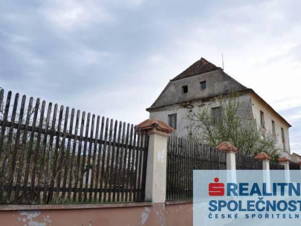 Prodej domu, Albrechtice nad Vltavou, foto 1 Reality, Domy na prodej | spěcháto.cz - bazar, inzerce