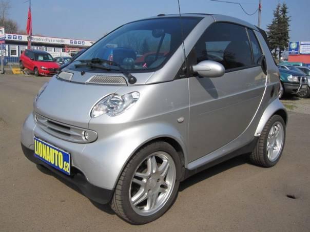 Smart Forfour 30CDI, foto 1 Auto – moto , Automobily | spěcháto.cz - bazar, inzerce zdarma