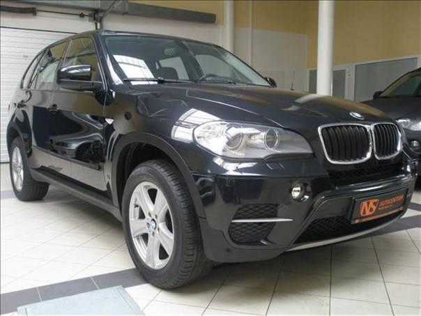 BMW X5 3,0 D  xDrive, foto 1 Auto – moto , Automobily | spěcháto.cz - bazar, inzerce zdarma