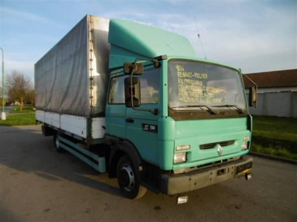 S 150 (ID 9834), foto 1 Užitkové a nákladní vozy, Nad 7,5 t | spěcháto.cz - bazar, inzerce zdarma