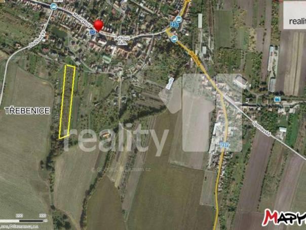 Prodej pozemku, Třebenice, foto 1 Reality, Pozemky | spěcháto.cz - bazar, inzerce