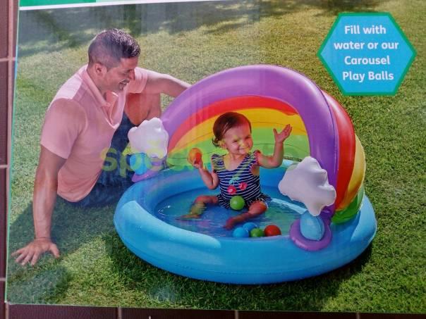 Bazén , foto 1 Pro děti, Hračky   spěcháto.cz - bazar, inzerce zdarma