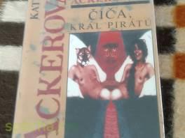 Číča, král pirátů , Hobby, volný čas, Knihy  | spěcháto.cz - bazar, inzerce zdarma