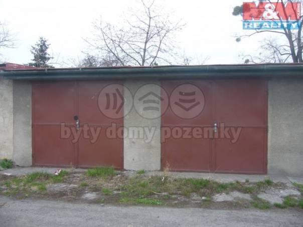 Prodej garáže, Kojetín, foto 1 Reality, Parkování, garáže | spěcháto.cz - bazar, inzerce