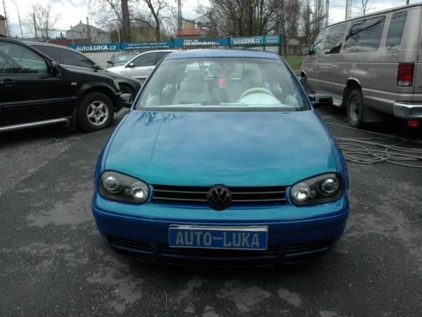 Volkswagen Golf 1.6 SR, foto 1 Auto – moto , Automobily | spěcháto.cz - bazar, inzerce zdarma