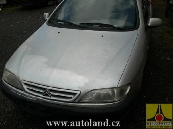 Citroën Xsara VOLAT, foto 1 Náhradní díly a příslušenství, Ostatní   spěcháto.cz - bazar, inzerce zdarma