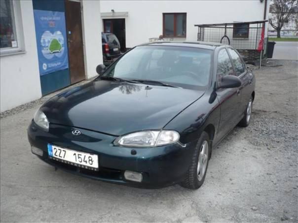 Hyundai Lantra 1,6 16V, foto 1 Auto – moto , Automobily | spěcháto.cz - bazar, inzerce zdarma