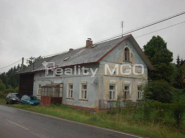 Prodej domu, Horní Heřmanice, foto 1 Reality, Domy na prodej | spěcháto.cz - bazar, inzerce