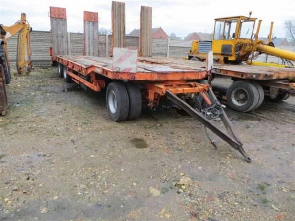 KUMLIN ATU 3-30, foto 1 Užitkové a nákladní vozy, Přívěsy a návěsy | spěcháto.cz - bazar, inzerce zdarma