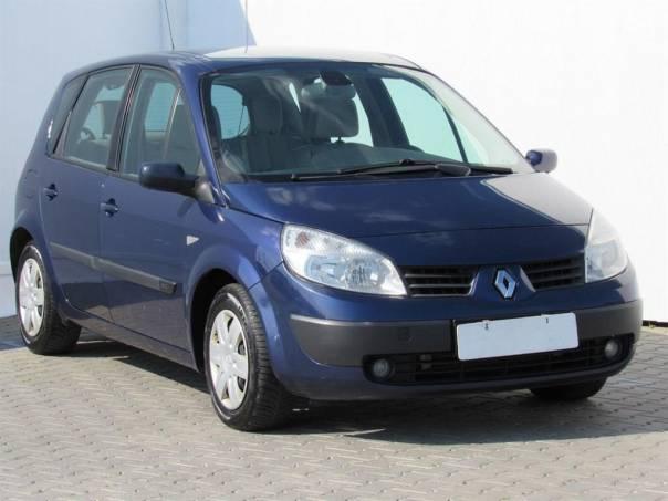 Renault Scénic  1.5 DCi, Serv.kniha, foto 1 Auto – moto , Automobily   spěcháto.cz - bazar, inzerce zdarma