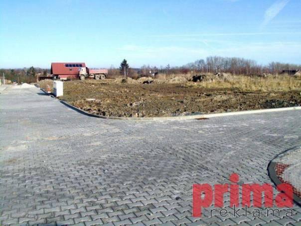 Prodej pozemku, Jirny - Nové Jirny, foto 1 Reality, Pozemky | spěcháto.cz - bazar, inzerce