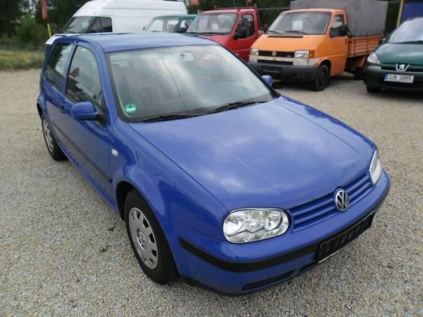 Volkswagen Golf 1.4i, foto 1 Auto – moto , Automobily | spěcháto.cz - bazar, inzerce zdarma