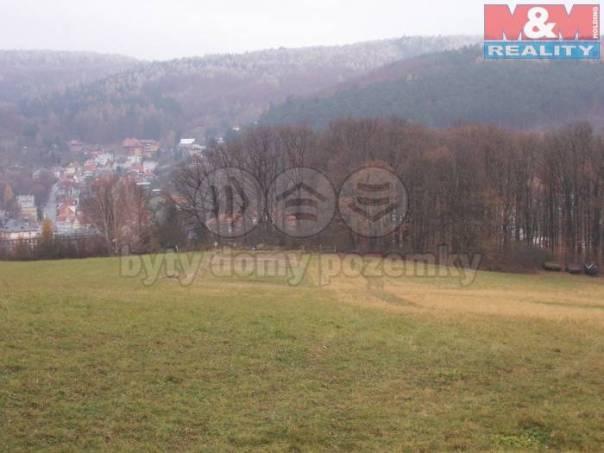 Prodej pozemku, Luhačovice, foto 1 Reality, Pozemky   spěcháto.cz - bazar, inzerce
