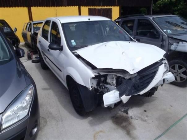 Dacia Logan 1.5 dci tel:, foto 1 Náhradní díly a příslušenství, Ostatní | spěcháto.cz - bazar, inzerce zdarma