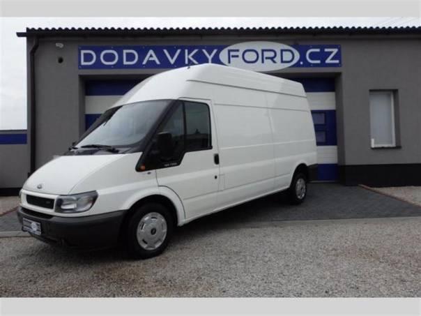 Ford Transit MAXI300L125PSVÝDŘEVA, foto 1 Užitkové a nákladní vozy, Do 7,5 t | spěcháto.cz - bazar, inzerce zdarma
