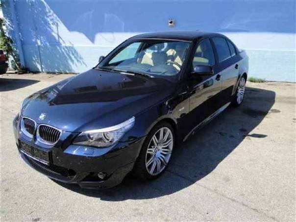BMW Řada 5 3,0 Limousine, foto 1 Auto – moto , Automobily | spěcháto.cz - bazar, inzerce zdarma