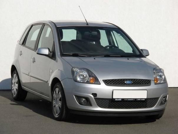 Ford Fiesta 1.3 i, foto 1 Auto – moto , Automobily | spěcháto.cz - bazar, inzerce zdarma