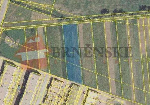 Prodej pozemku Ostatní, Modřice, foto 1 Reality, Pozemky | spěcháto.cz - bazar, inzerce