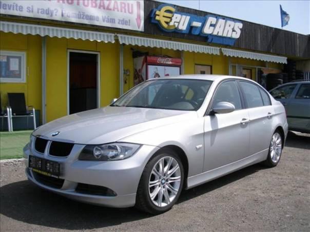 BMW Řada 3 DIESEL  NOVÉ BRZDY,TOP STAV 2,, foto 1 Auto – moto , Automobily | spěcháto.cz - bazar, inzerce zdarma