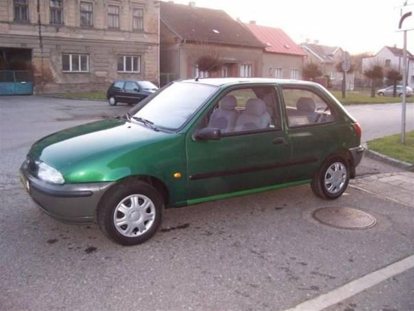 Mazda 121 1.3 koroze karoserie bez STK, foto 1 Auto – moto , Automobily | spěcháto.cz - bazar, inzerce zdarma