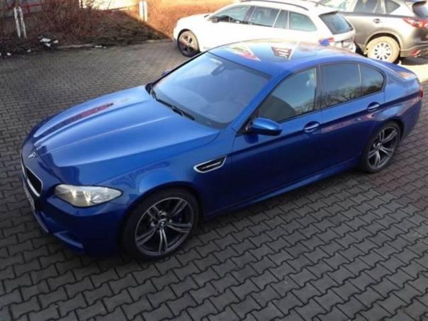BMW M5 560 PS, ČR,1.majitel ACRauto, foto 1 Auto – moto , Automobily | spěcháto.cz - bazar, inzerce zdarma